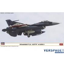 Mitsubishi F-2A 'ADTW' w/ASM-3 -07465