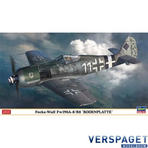 Focke Wulf Fw190A-8/R8 Bodenplatte -07470