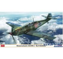 Messerschmitt Bf 109E-1 `Blitzkrieg' -07478
