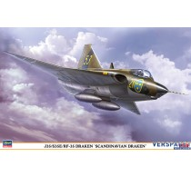 RF-35 DRAKEN SCANDINAVIAN DRAKEN -07482