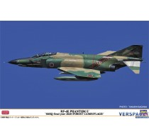 McDonnell RF-4E Phantom II 501SQ Final Year 2020 Forest Camouflage -07490