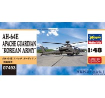 Korean Army AH-64 -07493