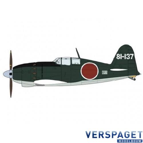 "Mitsubishi J2M2 Interceptor Aircraft Raiden Model 11 ""381st Flying Group"" -08253"