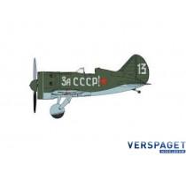 Polikarpov I-16 USSR Aces -08255