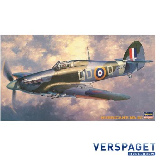 Hurricane Mk.IIC -09051