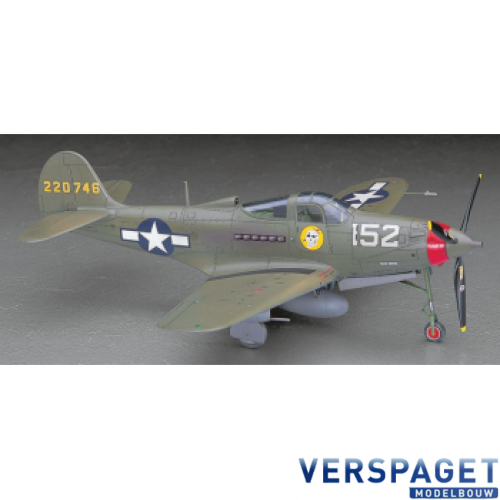 P-39 Q/N Airacobra -09093