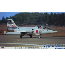 104J/F-104DJ Starfighter 'J.A.S.D.F. -09700