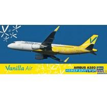 Airbus A320 Vanilla Air -10743