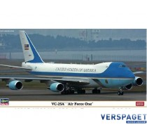 VC-25A Air Force One -10805