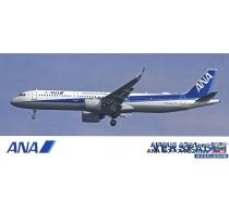 ANA Airbus A321 Neo -10826
