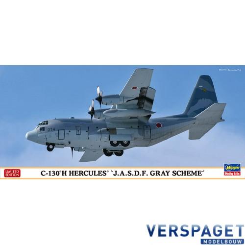 C-130H HERCULES J.A.S.D.F. GRAY SCHEME -10835