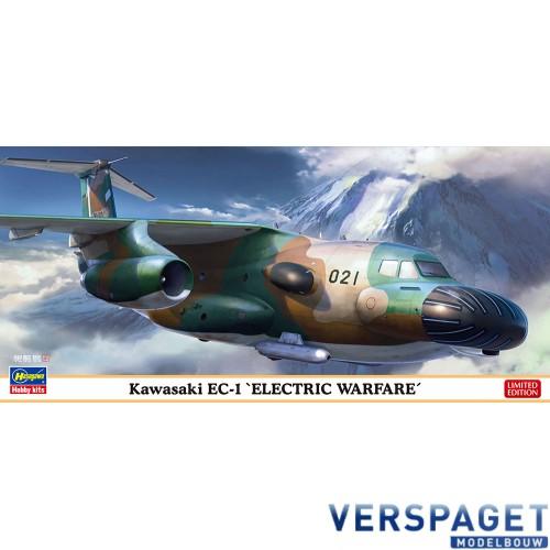 Kawasaki EC-1 ELECTRIC WARFARE -10842