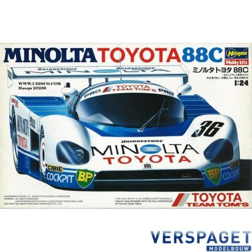 Minolta Toyota 88C  -20236