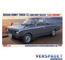 NISSAN SUNNY TRUCK GB122 LANGE BODY DELUXE -20275