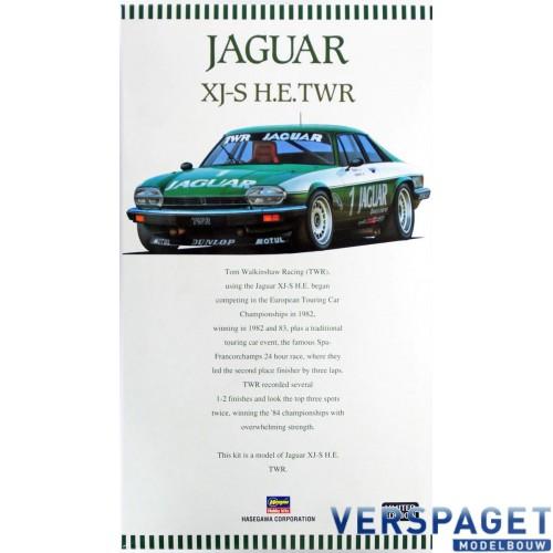 Jaguar XJ-S -20305