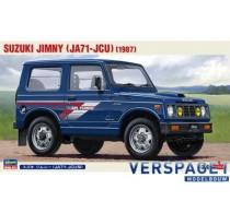 Suzuki Jimny JA71-JCU Limited Edition -20323