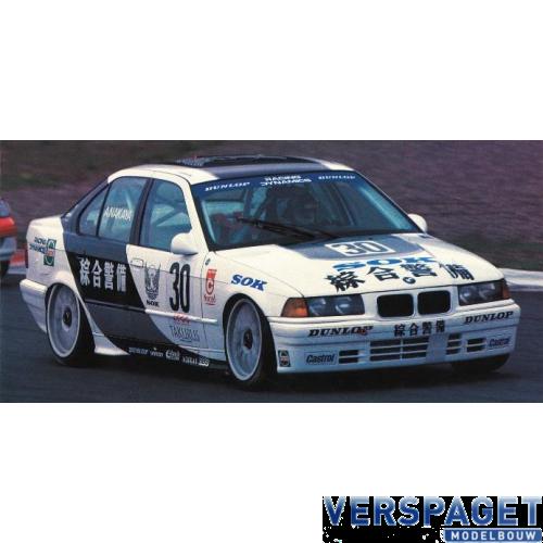 BMW 318i, JTCC SOK -20326