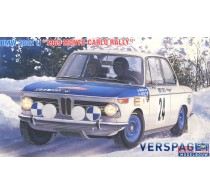 BMW 2002ti 1969 Monte Carlo Rally -20332