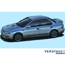 Subaru Impreza WRX -20333