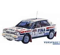 LANCIA Delta HF 16v SANREMO Rally -20343
