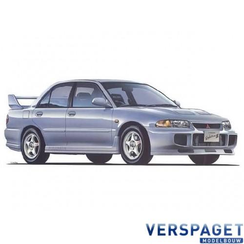Mitsubishi Lancer GSR Evolution III -20350