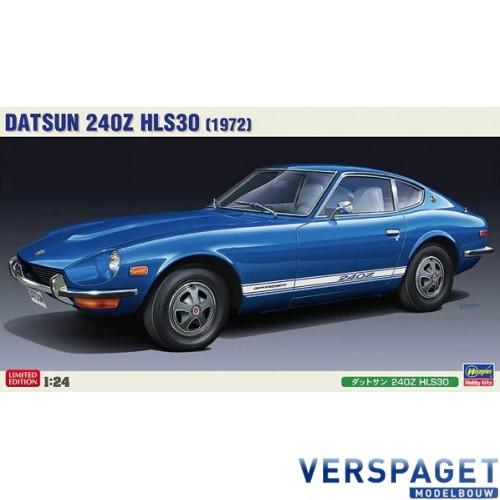 Datsun 240Z HLS30 left-hand drive version -20405