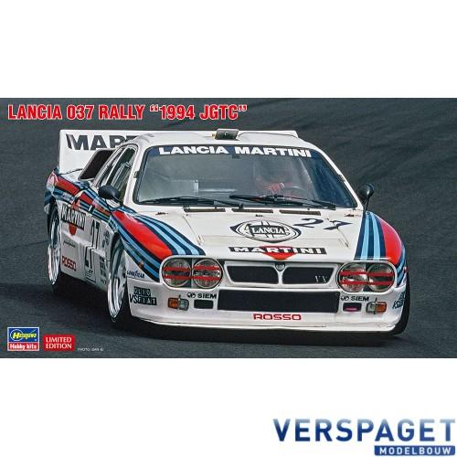 Lancia 037 Rally 1994 JGTC -20414