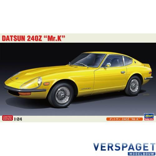 """DATSUN 240Z """"Mr.K"""" -20419"""