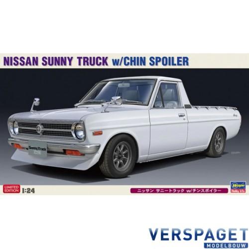 Nissan Sunny Truck w/Chin Spoiler -20427