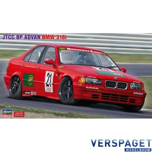 JTCC BP Advan BMW 318i -20430
