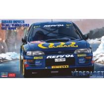 Subaru Impreza '94 RAC /'95 -20436