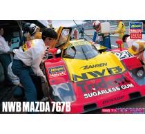NWB MAZDA 767B -20446