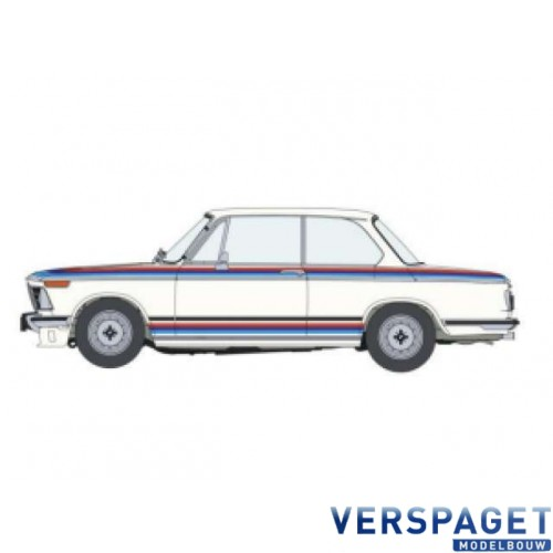 BMW 2002tii with chn spoiler -20458