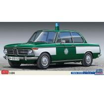 "BMW 2002 ti ""Police Car"" -20478"