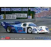 Kremer Porsche 962C Norrisring 1987 - 20479