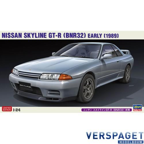 Nissan Skyline GT-R (BNR32) Early (1989) -20496