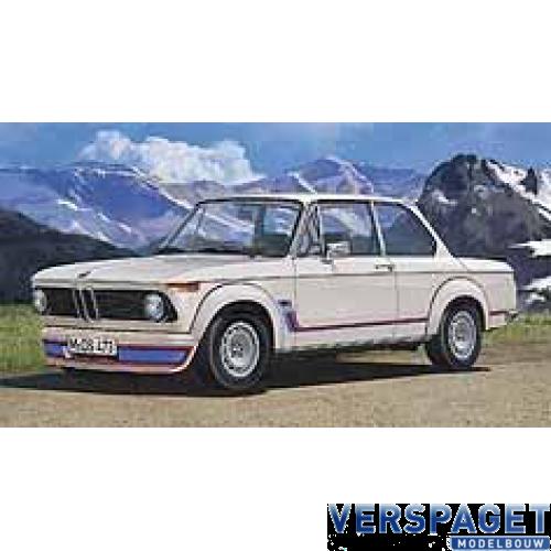 BMW 2002 turbo -21124