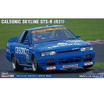 CALSONIC SKYLINE GTS-R -21127