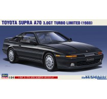 Toyota Supra A70 3.0GT Turbo Limited (1988) -21140