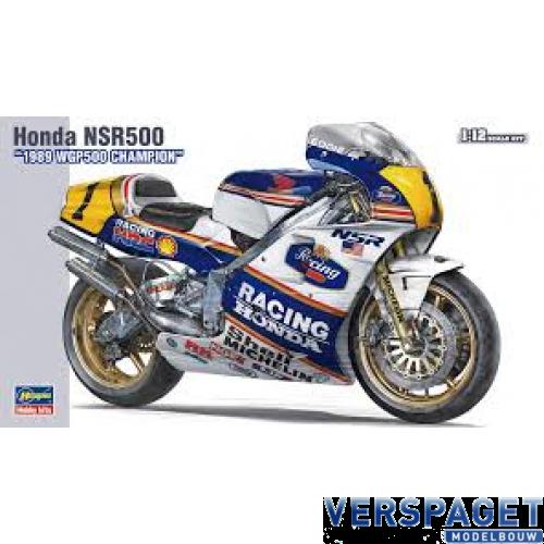 Honda NSR500 1989 GP500 Champion -21504