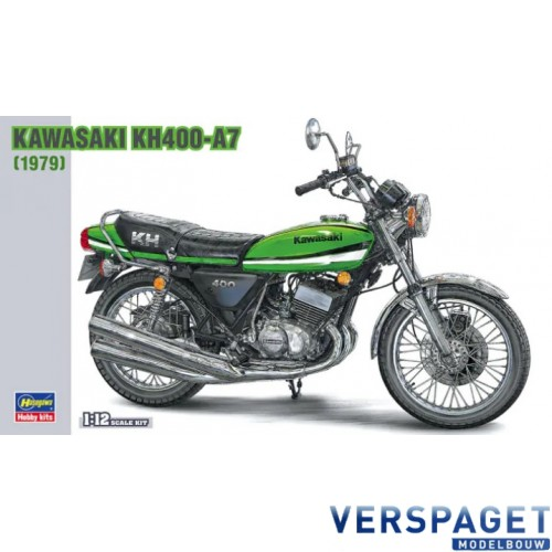 Kawasaki KH400-A7 (1979) -21506
