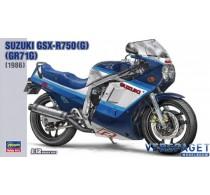 Suzuki GSX-R750(G) (GR71G) 1986 -21507