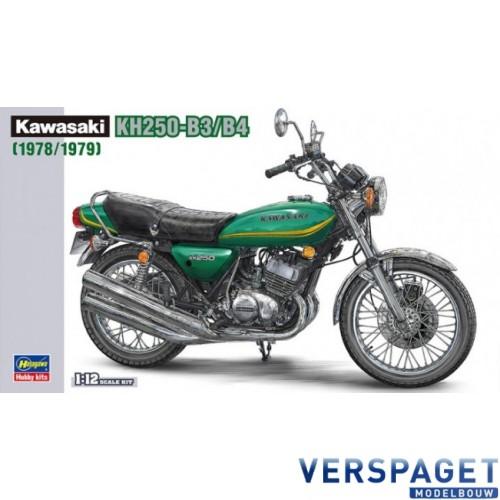 Kawasaki KH250-B3/B4 (1978/1979 -21508