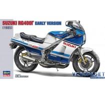 Suzuki RG400Γ Early Version 1985 -21509