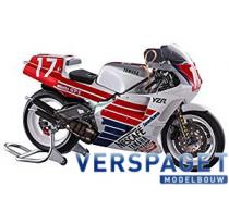 Yamaha YZR500 (OWA8) '1989 All Japan Road Race -21718