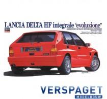 Lancia Delta HF Integrale EVO -24109