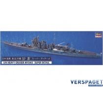 IJN Myoko heavy Cruiser -30017