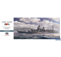 IJN Light Cruiser Sakawa -40098