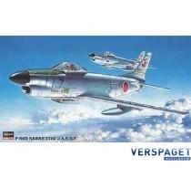 """F-86D Sabre Dog """"J.A.S.D.F. -51404"""
