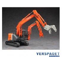 Hitachi Double Arm Working Machine -52161